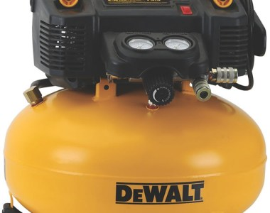 Dewalt DWFP55126 Air Compressor