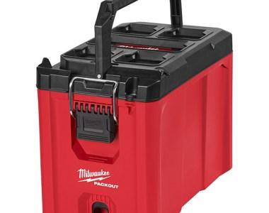Milwaukee Packout Compact Tool Box 48-22-8422