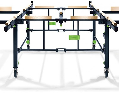 Festool Mobile Sawing Table