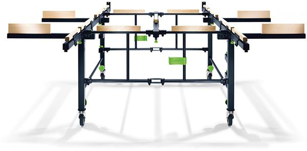 Festool Mobile Sawing Table