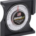 Johnson 750 Angle and Slope Finder