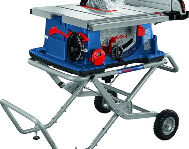 Bosch 4100XC-10 Table Saw