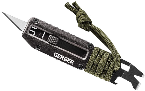 Gerber Prybid X Pocket Knife Tool