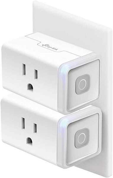Kasa Smart Outlets 2-Pack