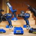Kobalt 24V Max XTR Cordless Power Tool Family