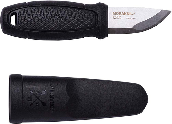 Mora Knife Short EDC Knife