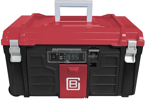 Coolbox Tool Box 2020