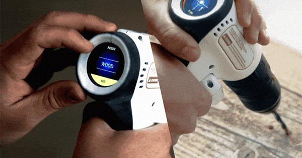 Robbox xDrill Smart Speeds