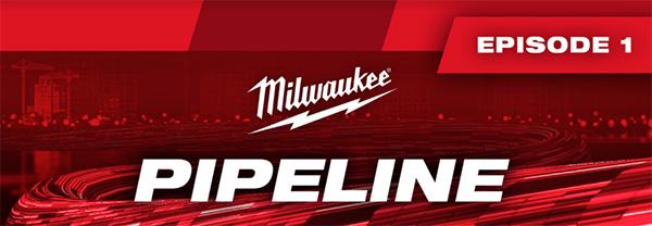 Milwaukee Pipeline 2020 Episode 1