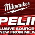 Milwaukee Pipeline NPS20 Banner
