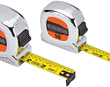 Beyond by Black & Decker Amazon Exclusive Tools Tape Measures