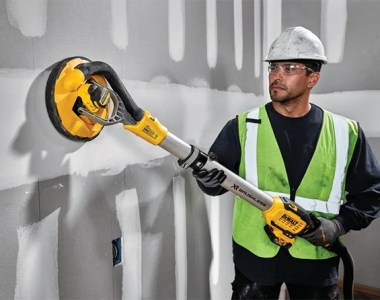 Dewalt Cordless Drywall Sander DCE800