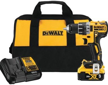 Dewalt DCD791P1 Cordless Drill Driver Deal