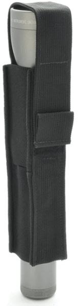Maglite Tactical Flashlight Holder in Black