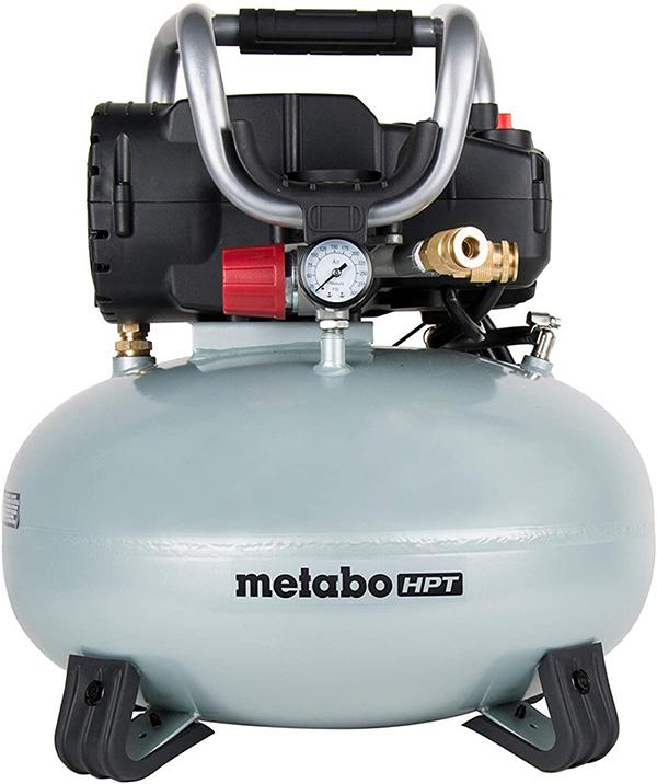 Metabo HPT EC710S Air Compressor