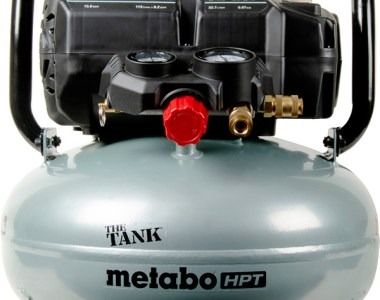 Metabo HPT The Tank Air Compressor
