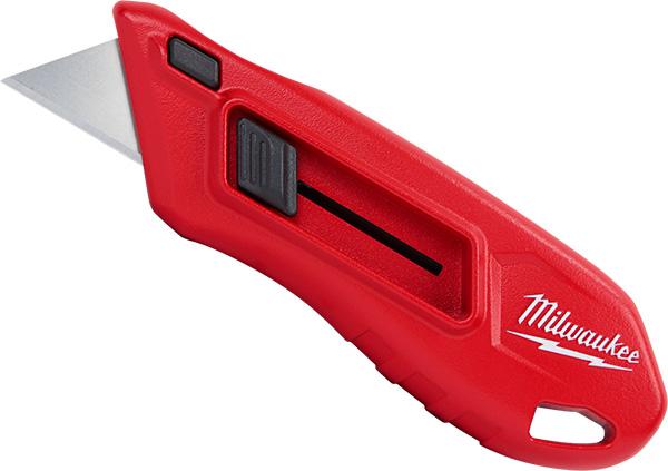 Milwaukee 48-22-1511 Compact Side Slide Utility Knife
