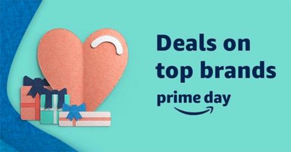 Amazon Prime Day 2020 Round 2
