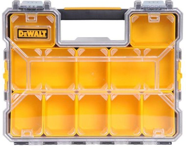 Dewalt DWST14825 10 Compartment Organizer