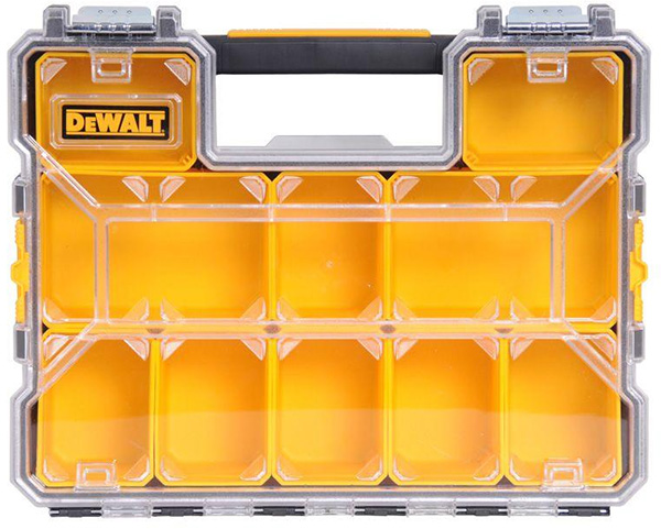 Dewalt DWST14825 10 Compartment Organizer