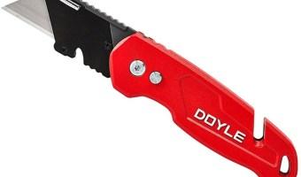 Harbor Freight Doyle Folding Utility Knife