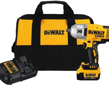 Dewalt DCF899M1 Brushless Impact Wrench Kit