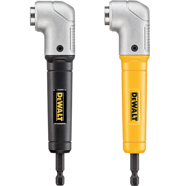Dewalt Right Angle Adapter