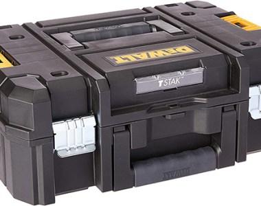 Dewalt Tstak Tool Box