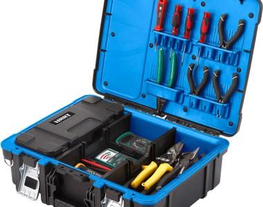 Hart Technician Tool Box