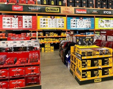 Home Depot Black Friday 2020 Tool Deals Gift Center