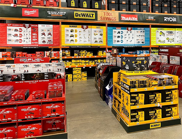 Home Depot Black Friday 2020 Tool Deals Gift Center