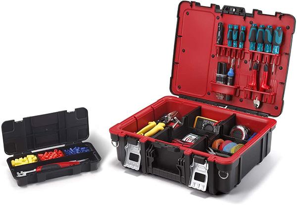 Keter Technician Tool Box