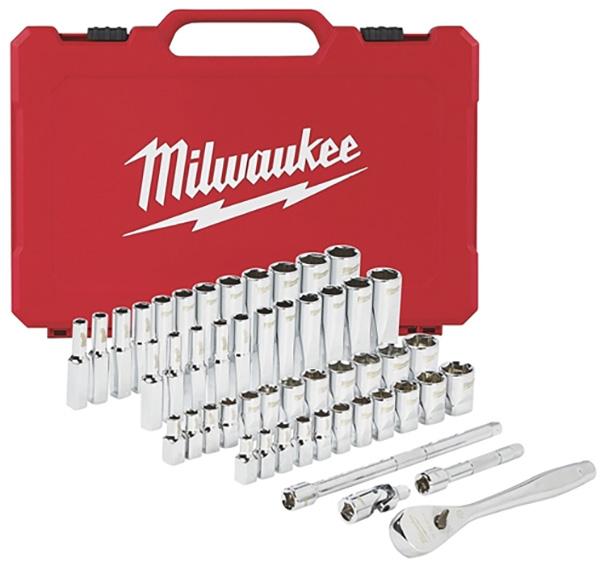 Milwaukee 48-22-9004 Socket Set