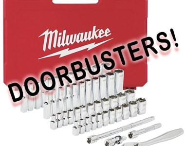 Ohio Power Tool Black Friday 2020 Doorbuster Specials