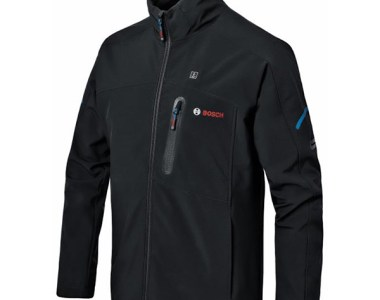 Bosch Heated Jacket GHJ12V-20 2021