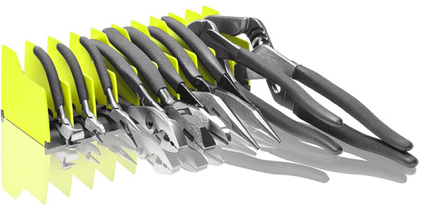 Ernst Pliers Organizer with Tools