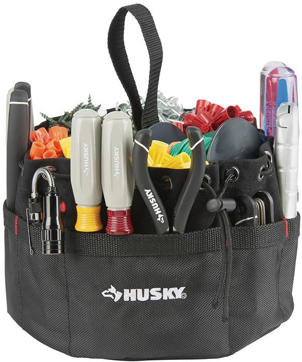 Husky Parachute Tool Parts Bag