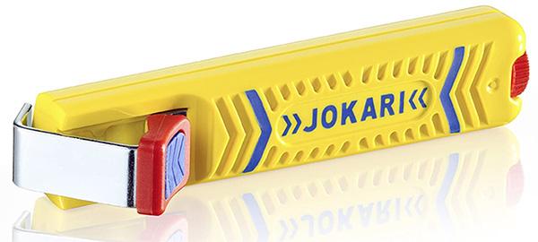 Jonard Small Cable Stripper