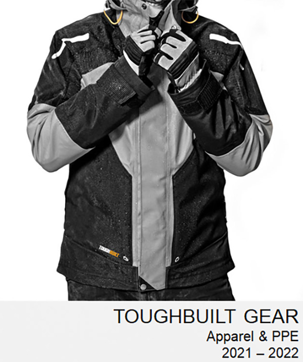 ToughBuilt Tools Apparel and PPE Outlook