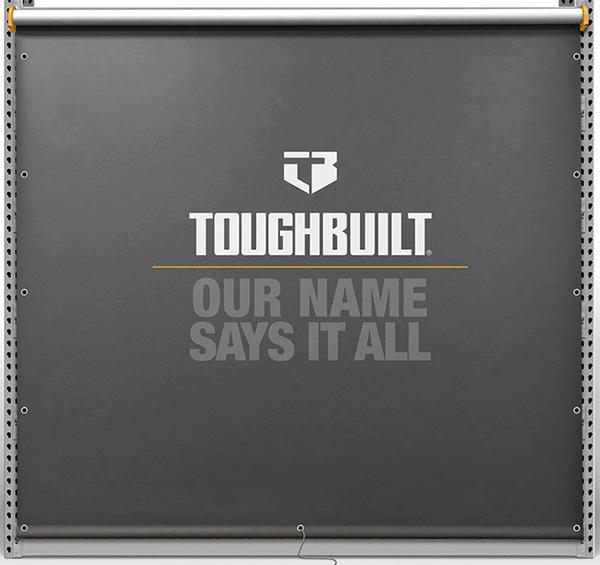 ToughBuilt Tools Name Says it All