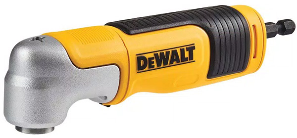 Dewalt Modular Right Angle Attachment Set Standard Configuration