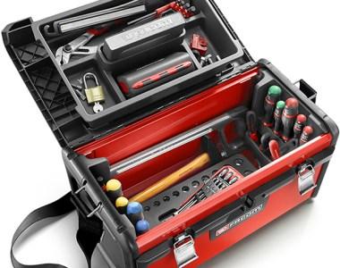 Facom Tool Box Hand Tools Storage