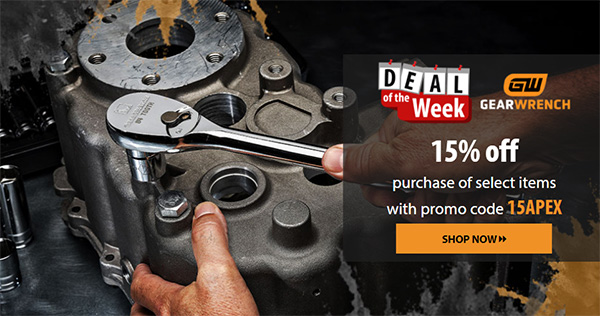 Gearwrench Tool Deals Acme Tools