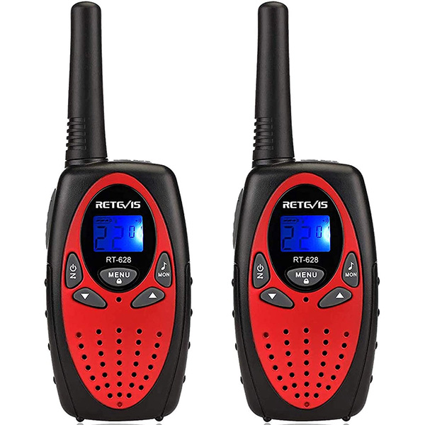 Retevis RT628 Walkie Talkies