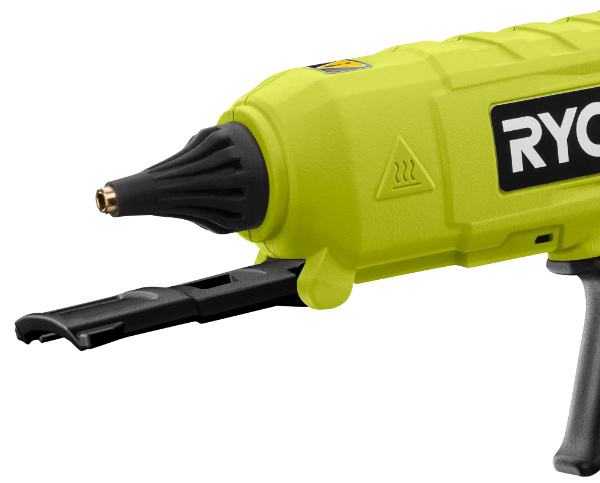 Ryobi 18V One+Dual Temperature Glue Gun Glue Catcher