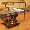 SawStop PCS Table Saw