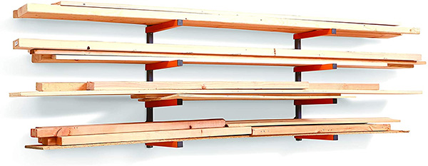 Bora Lumber Rack