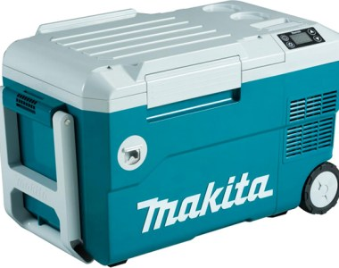 Makita 18V Cooler and Warmer