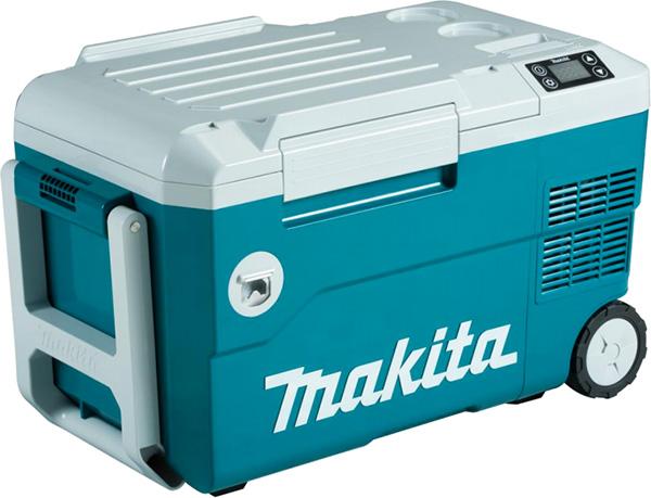Makita 18V Cooler and Warmer