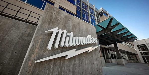 Milwaukee Tool Building